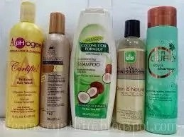 How to Produce Shampoo in Nigeria