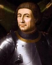King Alfonso V of Aragon