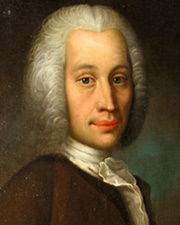 Astronomer Anders Celsius