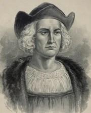 Explorer of the New World Christopher Columbus
