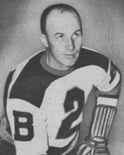 NHL Star Eddie Shore