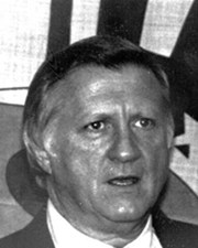 New York Yankees Owner George Steinbrenner