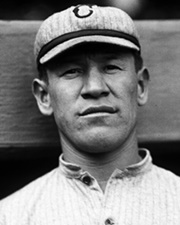 Versatile Athlete Jim Thorpe