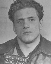 Gangster Joe Gallo