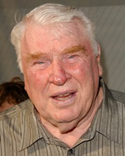 Football Coach and Sportscaster John Madden