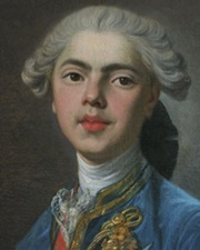 King of France Louis XVIII