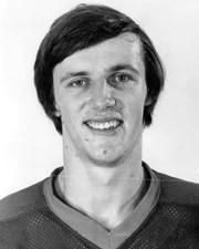 Ice Hockey Great Mike Bossy