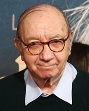 Playwright and screenwriter Neil Simon