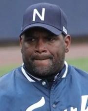 MLB Outfielder Tim Raines