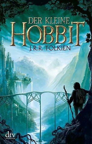 Broschiertes Buch Der kleine Hobbit  Der Herr der Ringe  online kaufen  OTTO
