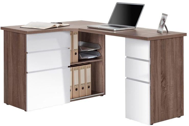 Schreibtisch Mit Regalaufsatz 2021