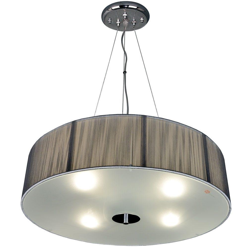 sluce Hngeleuchte Wohnzimmerlampe TWINE 4flammig 50 silberfarben online kaufen  OTTO