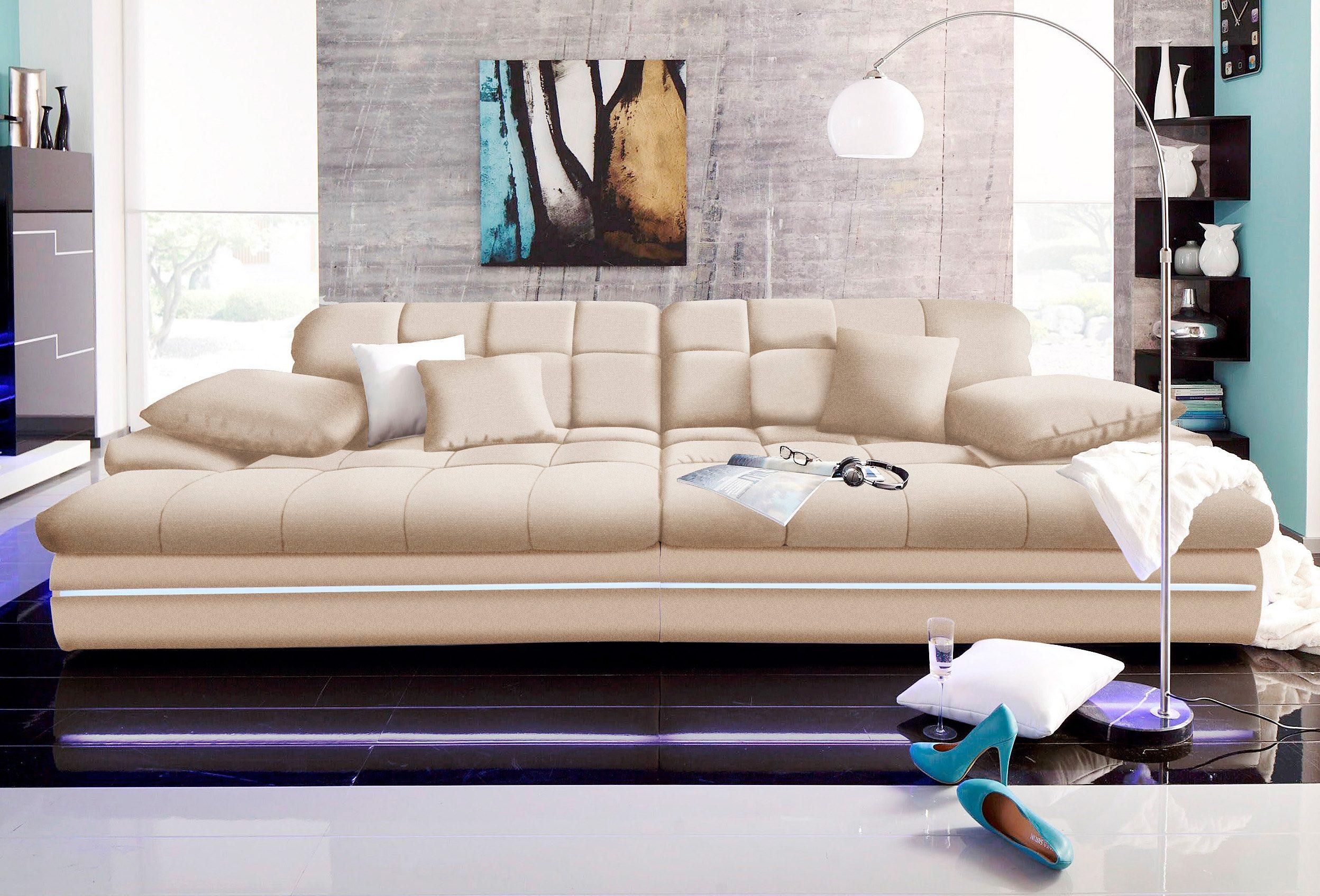Big Sofa online kaufen   OTTO