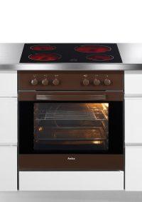 Amica Einbauherd-Set EHC 12519 B online kaufen | OTTO