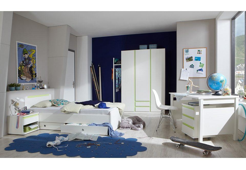 Wimex Jugendzimmerset (5tlg) Online Kaufen  Otto