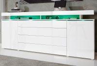 sideboard 200 cm wei - Bestseller Shop fr Mbel und ...