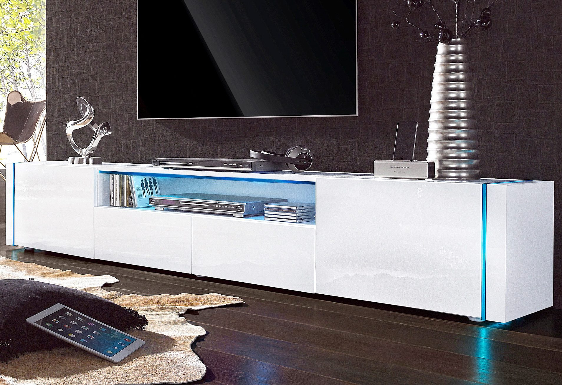 Lowboard Breite 206 cm online kaufen  OTTO