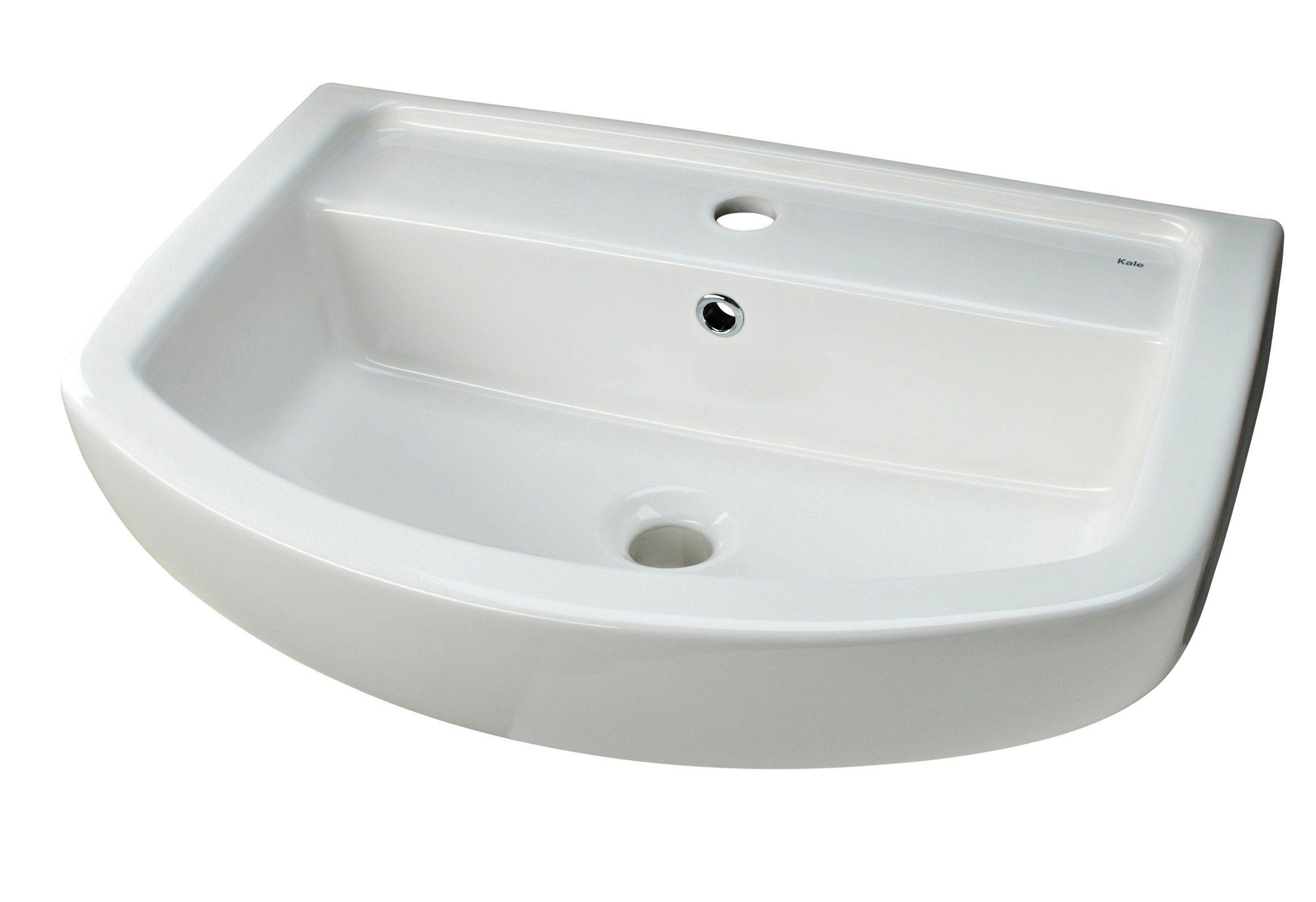 Keramik Waschtisch  Waschbecken Ondo Breite 60 cm online kaufen  OTTO