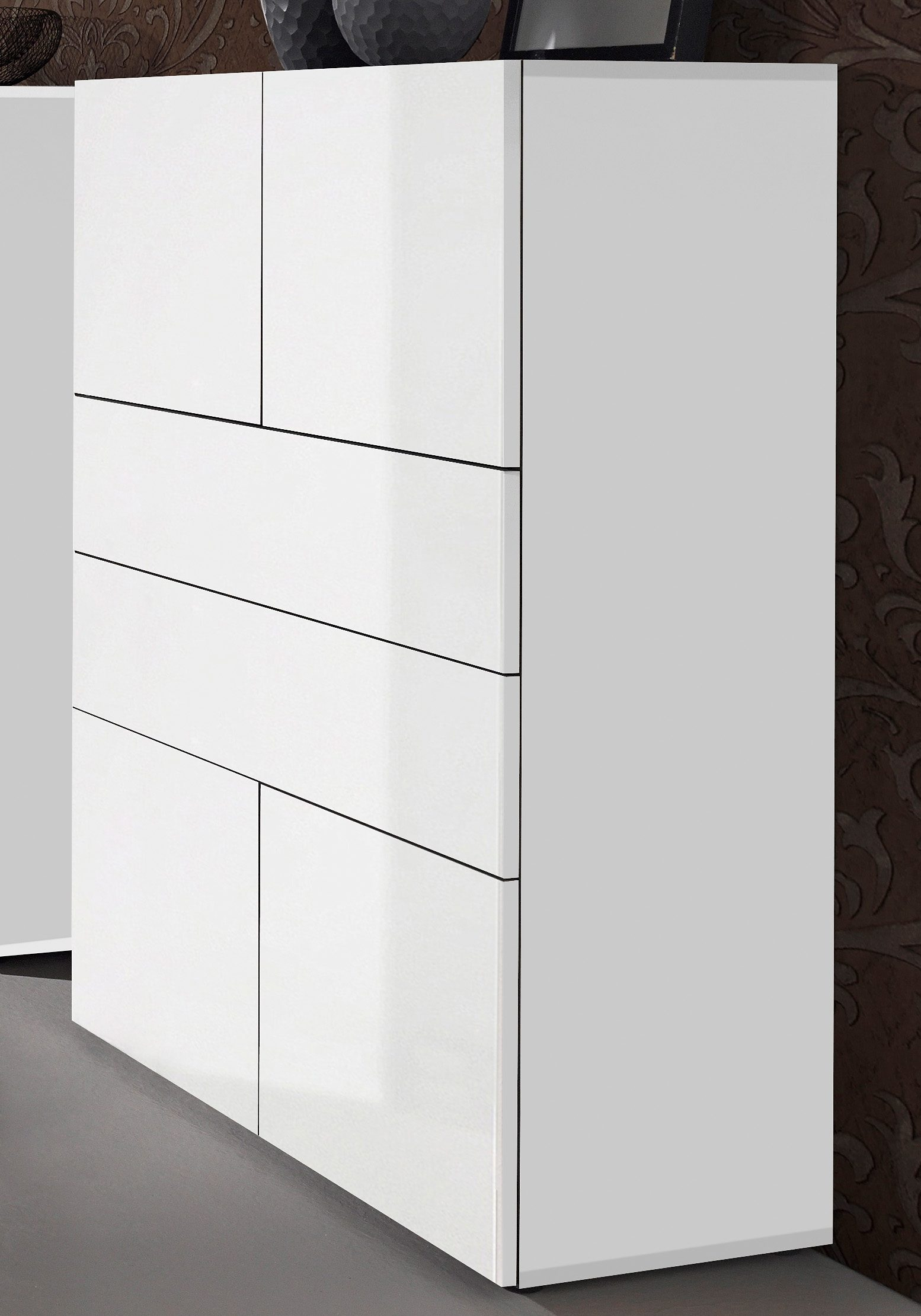 Places of Style Kommode Breite 77 cm kaufen  OTTO