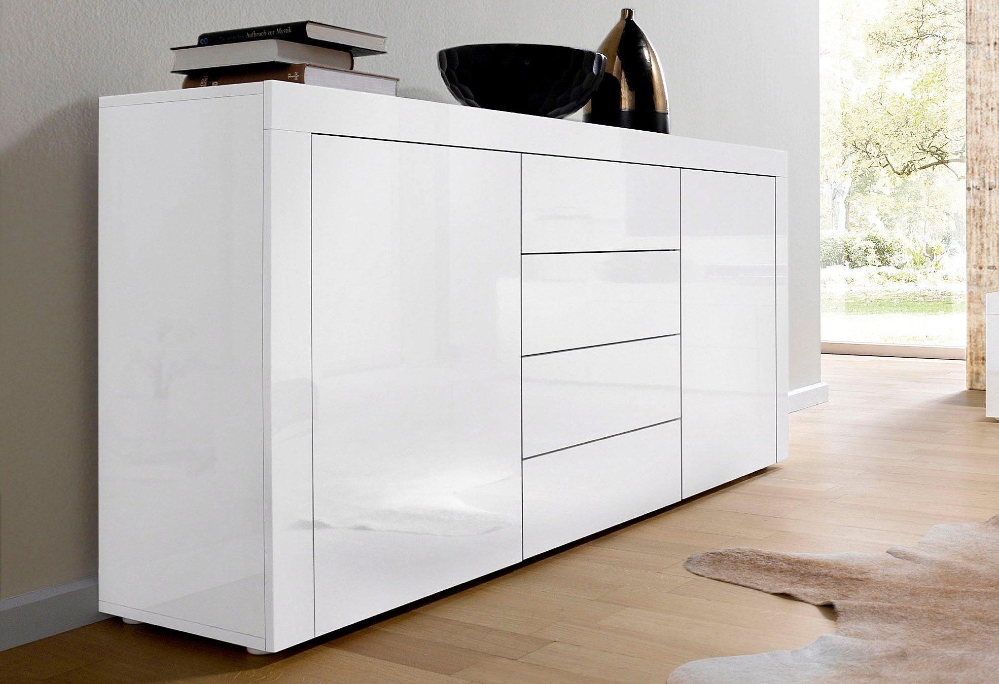 Sideboard Breite 139 cm online kaufen  OTTO