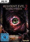 Capcom Resident Evil: Revelations 2 »PC«
