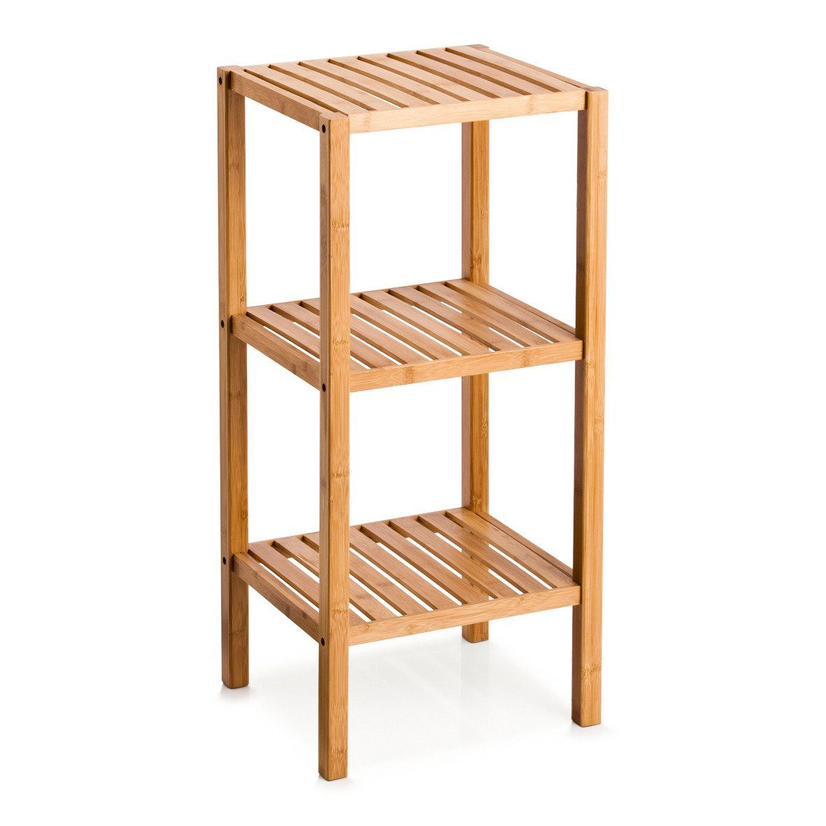 Bemerkenswert Badregale Beste Wahl Badregal »bamboo« Neutural Kaufen Otto