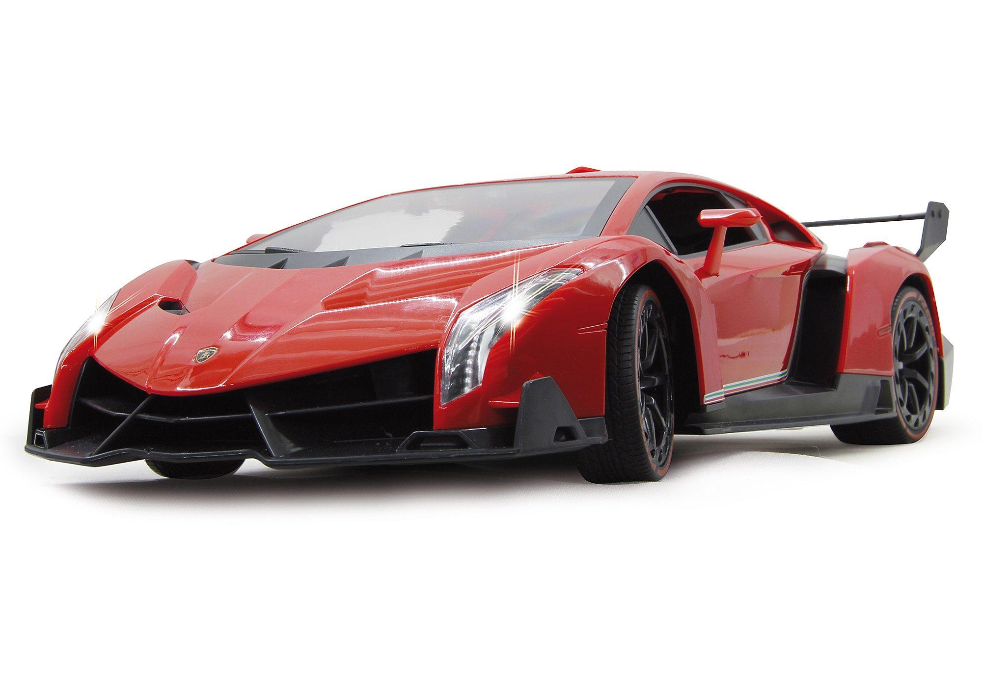 JAMARA RCAuto Lamborghini Veneno rot kaufen  OTTO