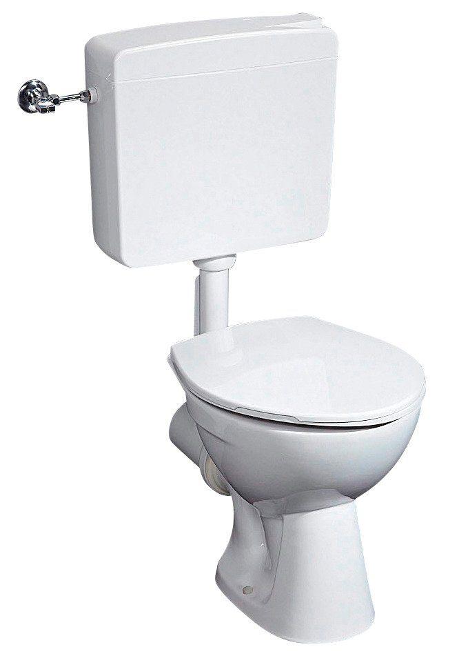 Cornat KomplettSet Stand WC TiefSplsystem online kaufen  OTTO