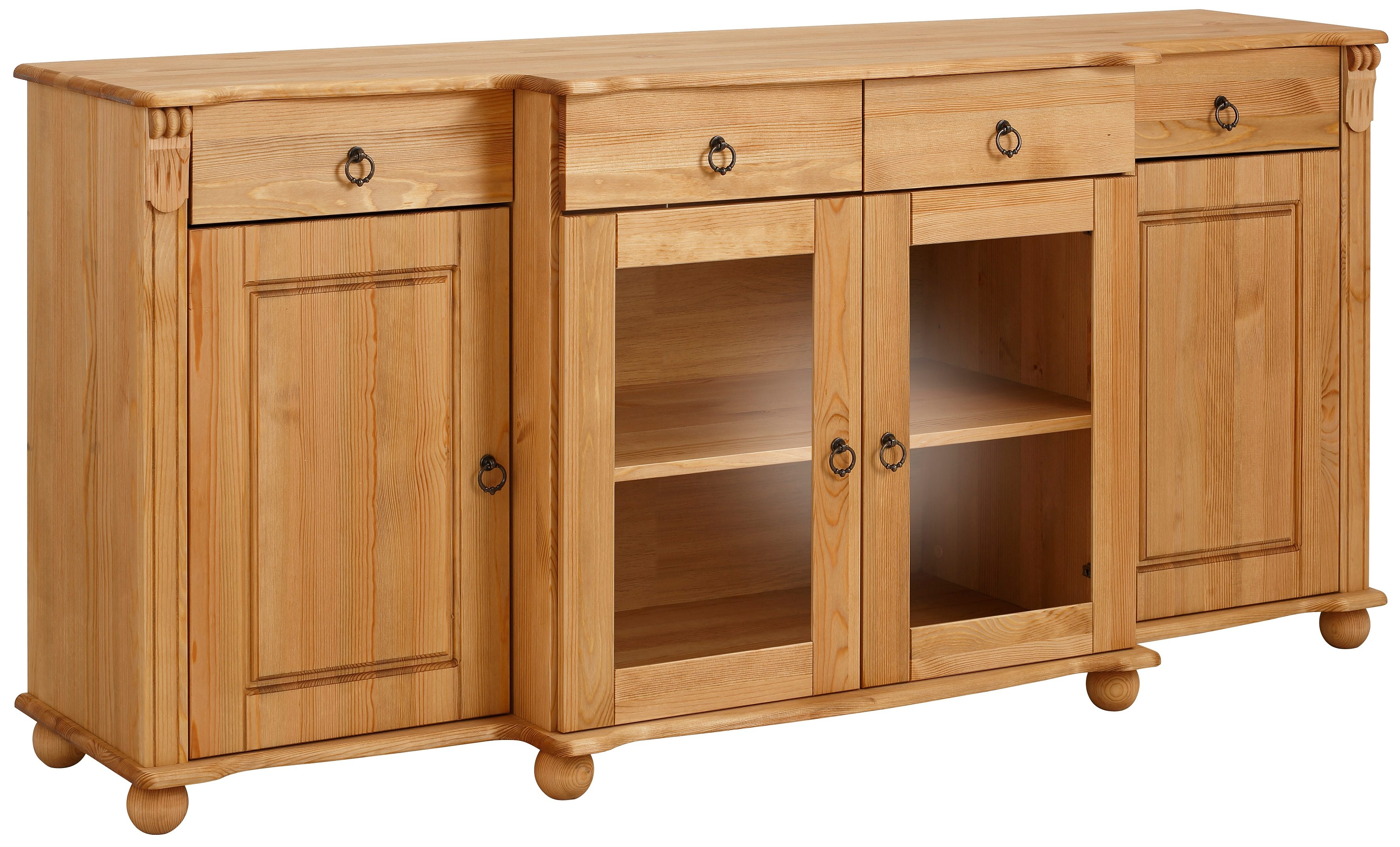 Home Affaire Kommode Home Affaire Sideboard »ferrera«, 167 Cm Breit | Otto