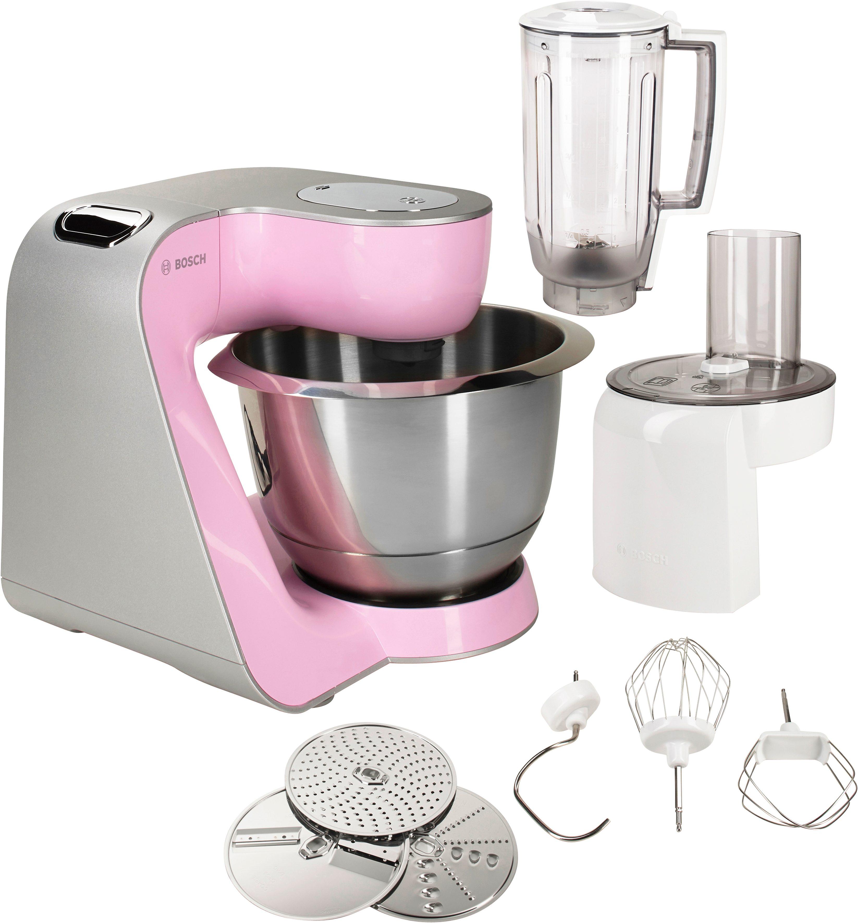 Küchengerät Bosch Mum – Home Sweet Home