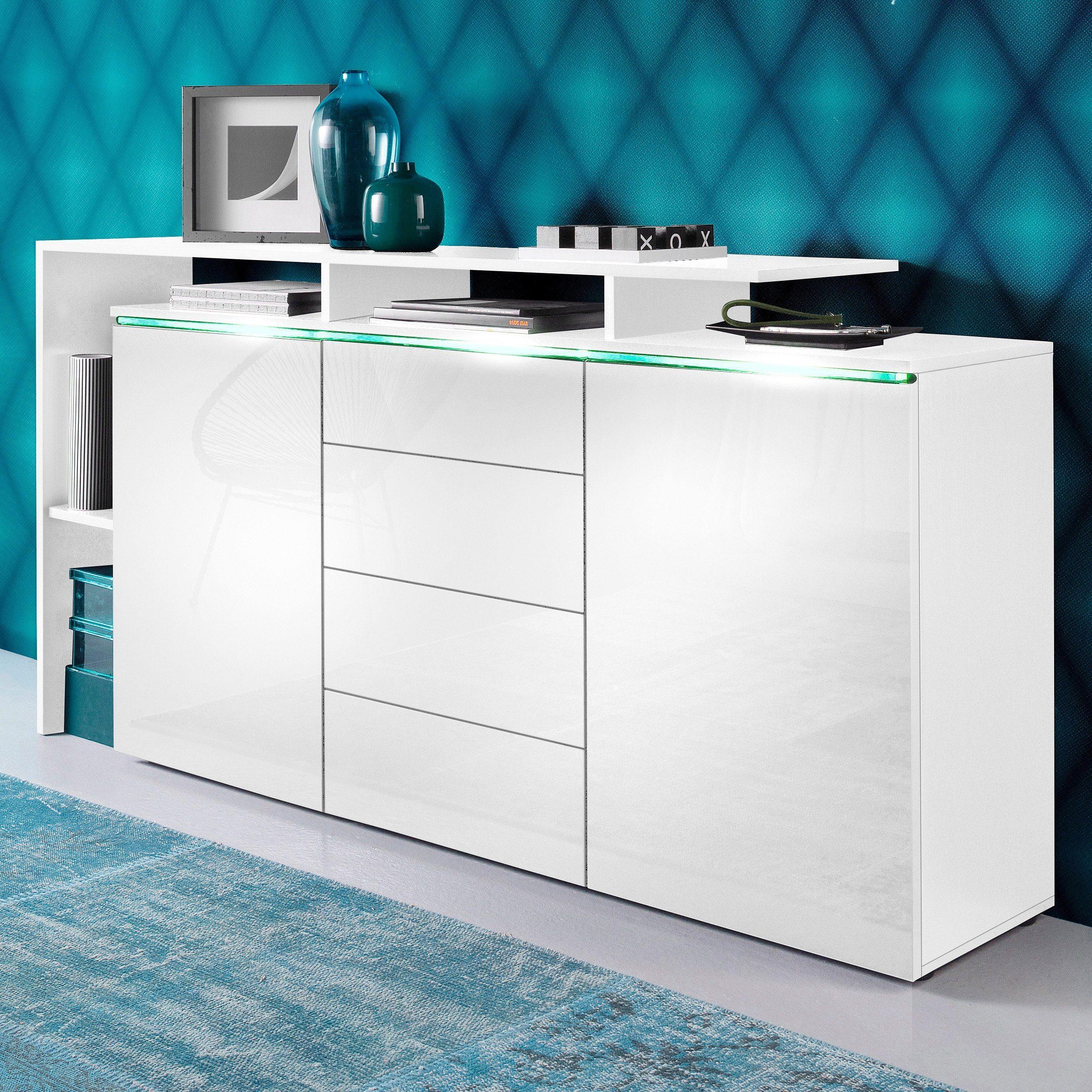 Sideboard Breite 160 cm online kaufen  OTTO
