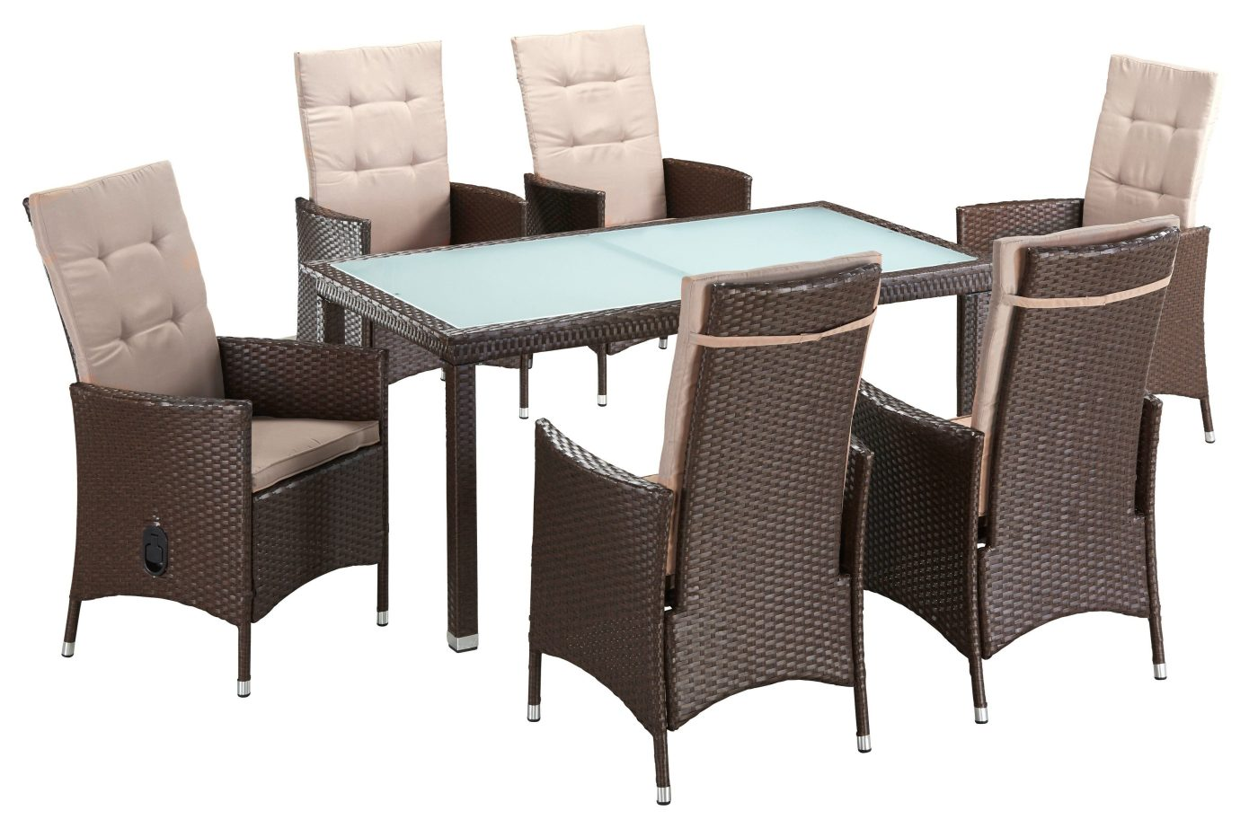 33 sparen gartenm bel set madeira 13 teilig nur 399 99 cherry m bel otto. Black Bedroom Furniture Sets. Home Design Ideas