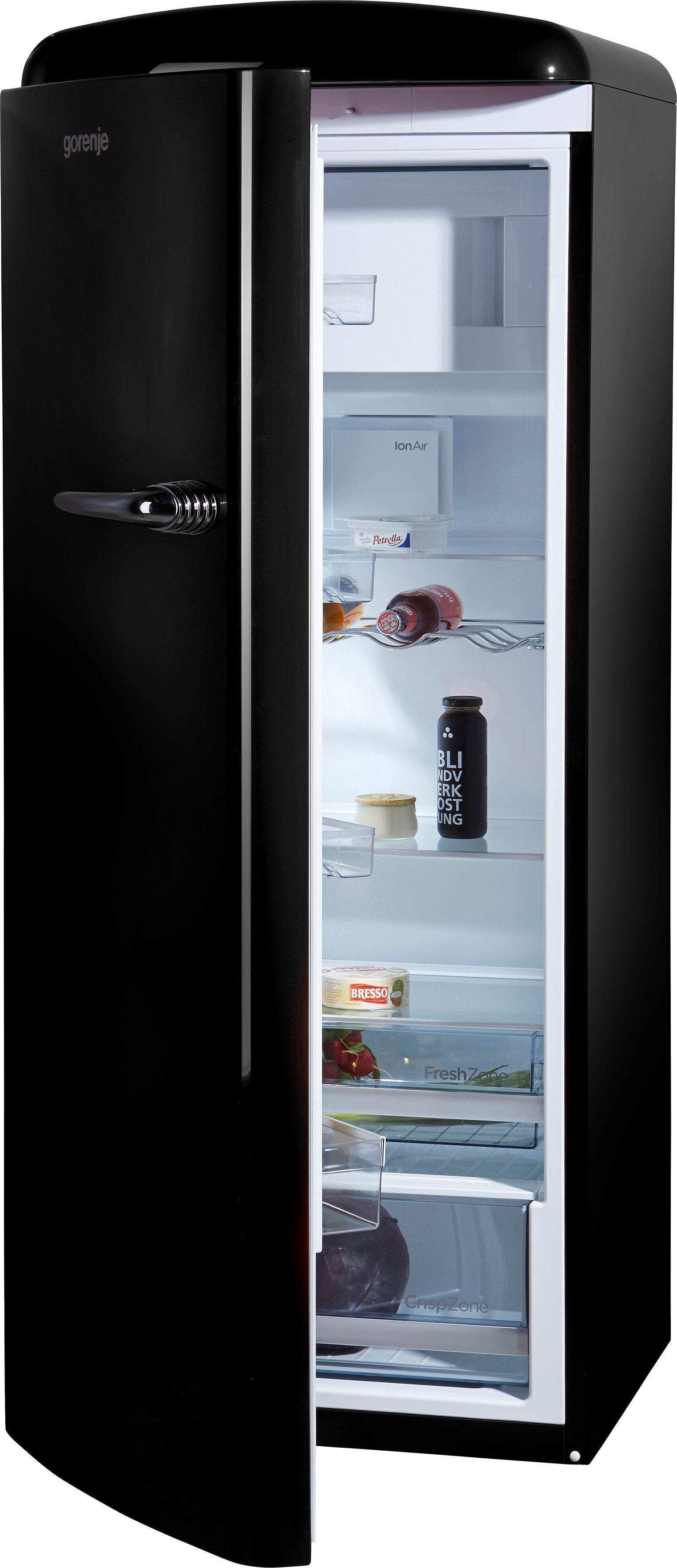 Kühlschrank Schwarz Preisvergleich • Die Besten Angebote Online Kaufen