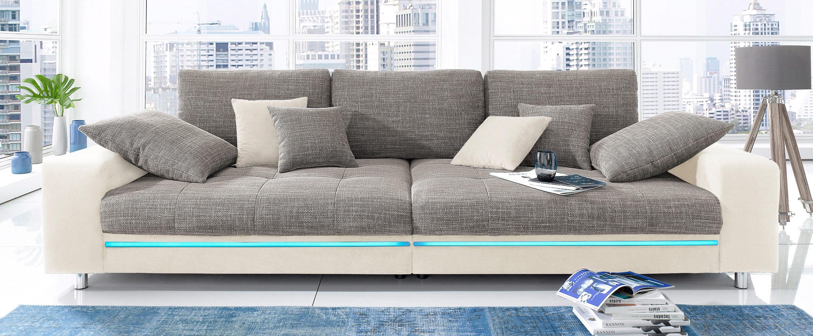 Sofa Xxl Lutz Fernsehsessel Verstellbarer Ruckenlehne Haus Mobel
