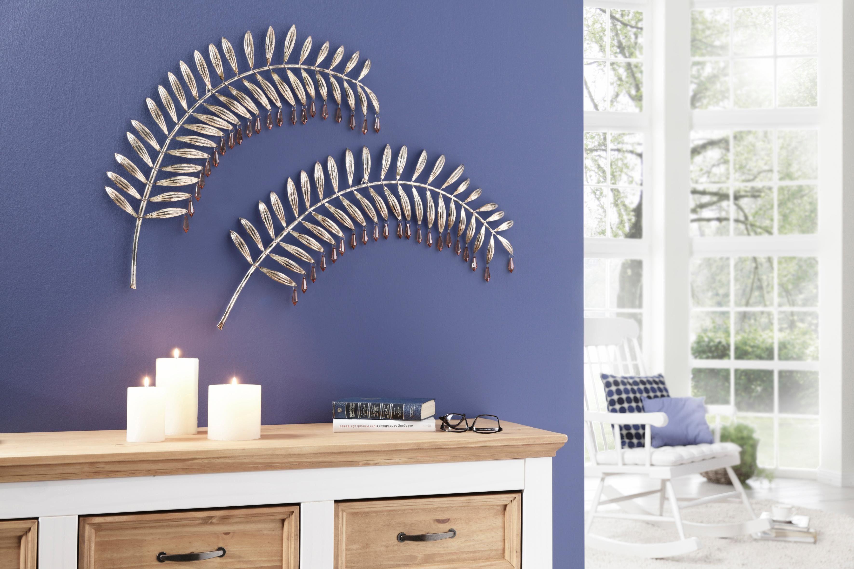 Wanddekoration  Ideen  Inspiration auf Roombeez  OTTO