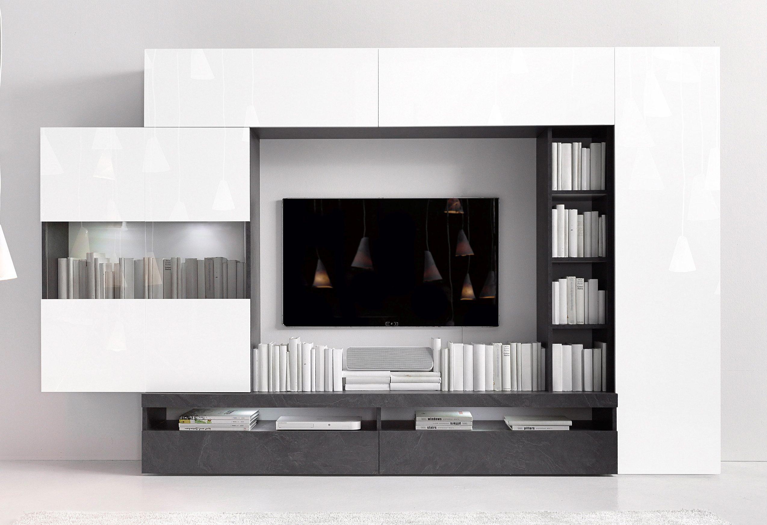 INOSIGN Wohnwand 5 tlg. online kaufen   OTTO