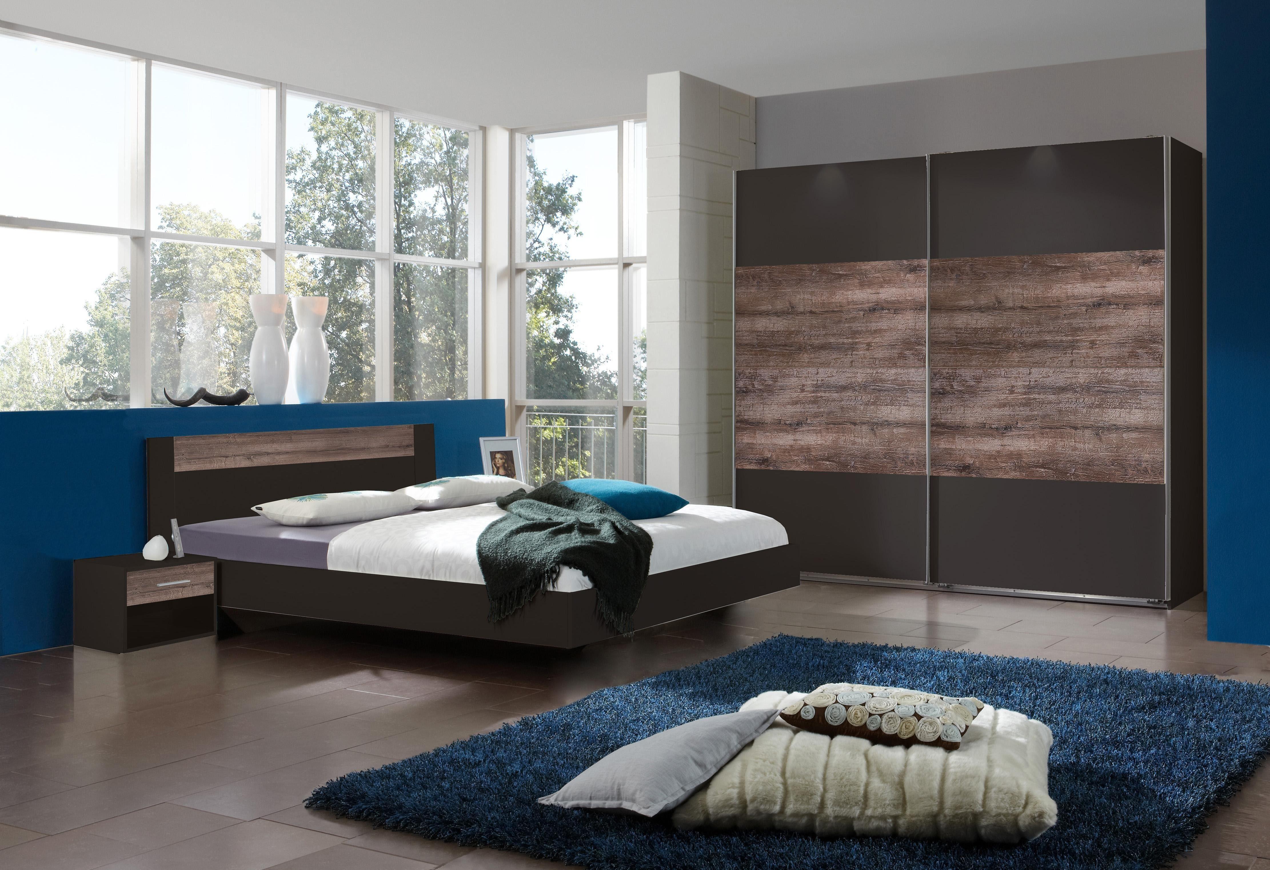 Schlafzimmer Set Mit Aufbauservice | 13 Einzigartig Flurkommode ...