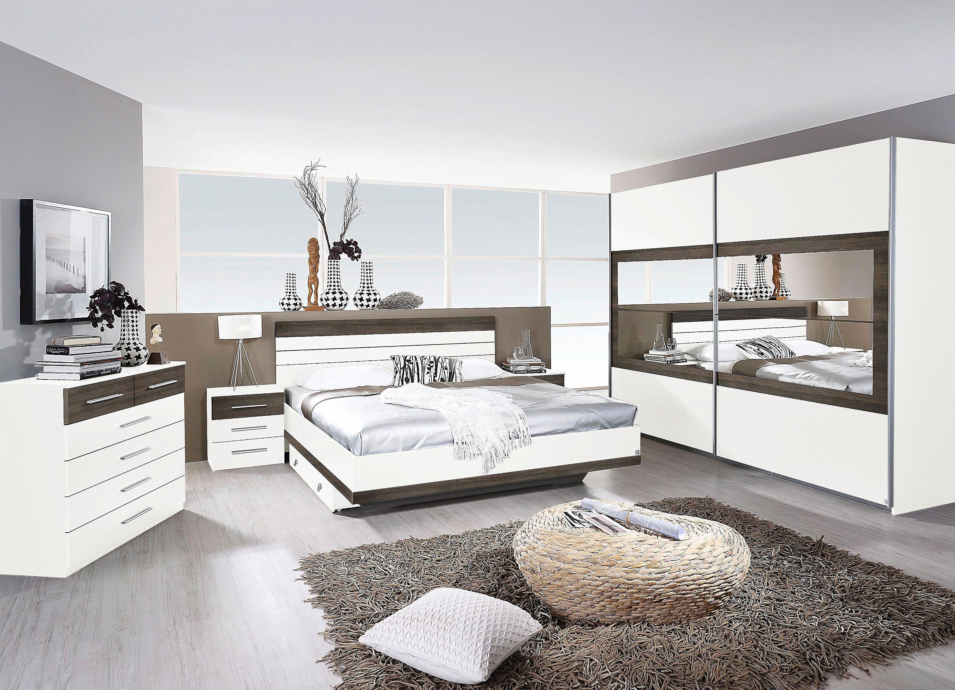 Otto Komplett Schlafzimmer  Musterring - Musterring Schlafzimmer