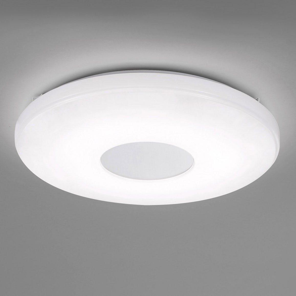 LichtTrend Deckenleuchte Switch LEDDeckenleuchte  44 cm  Fernbedienung online kaufen  OTTO