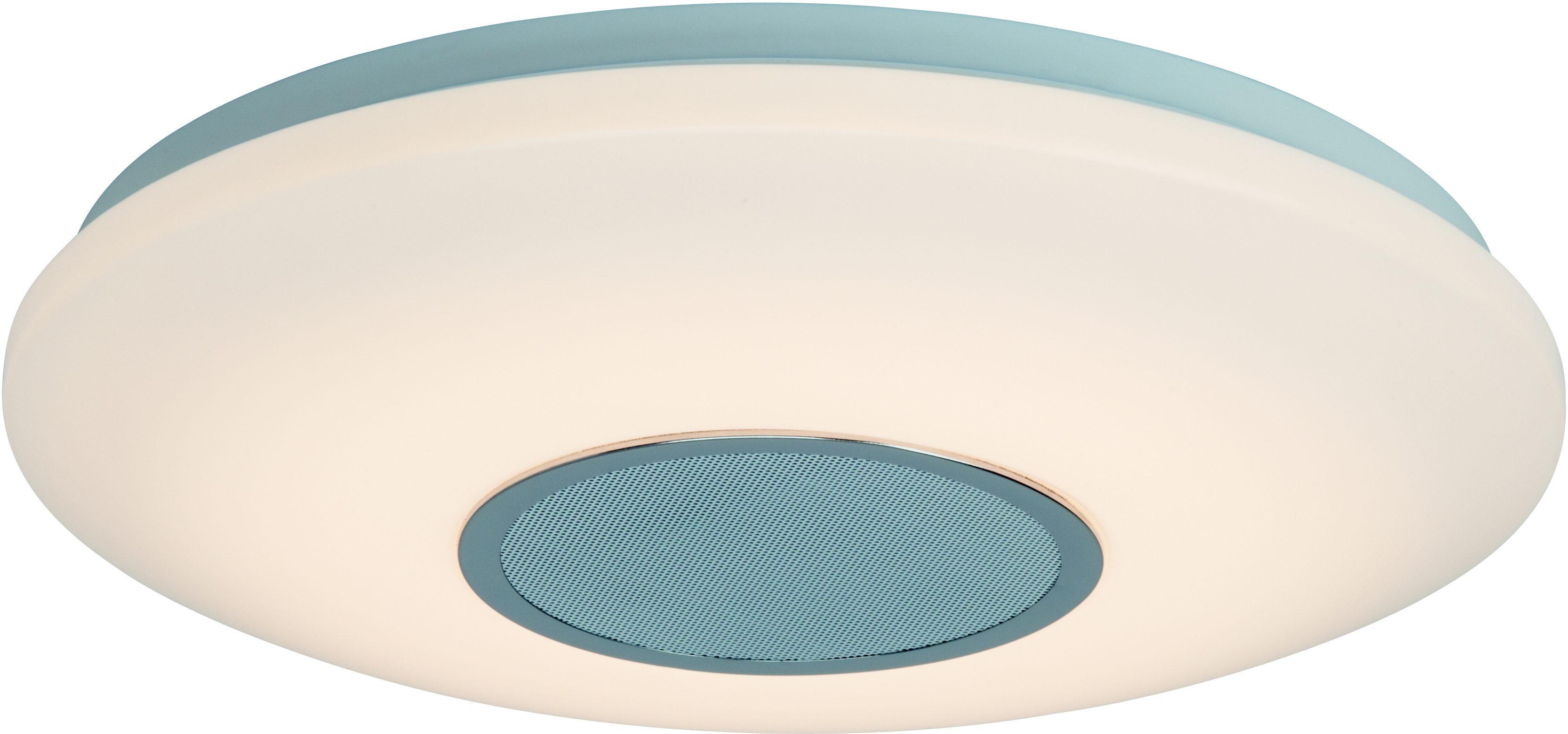 AEG Leuchten LED Deckenleuchte »Bailando«, mit Bluetooth ...