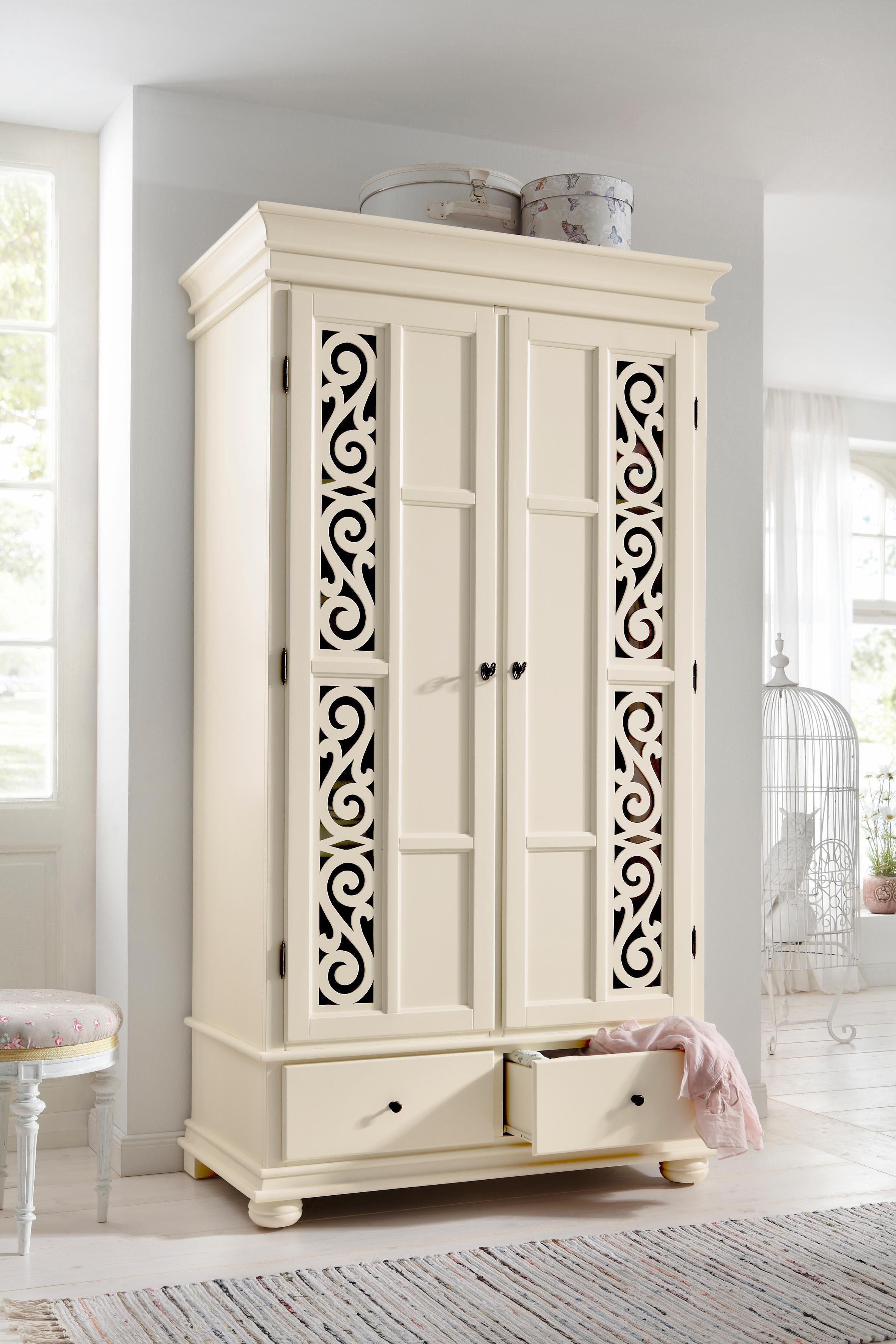 Premium collection by Home affaire Kleiderschrank Arabeske online kaufen  OTTO