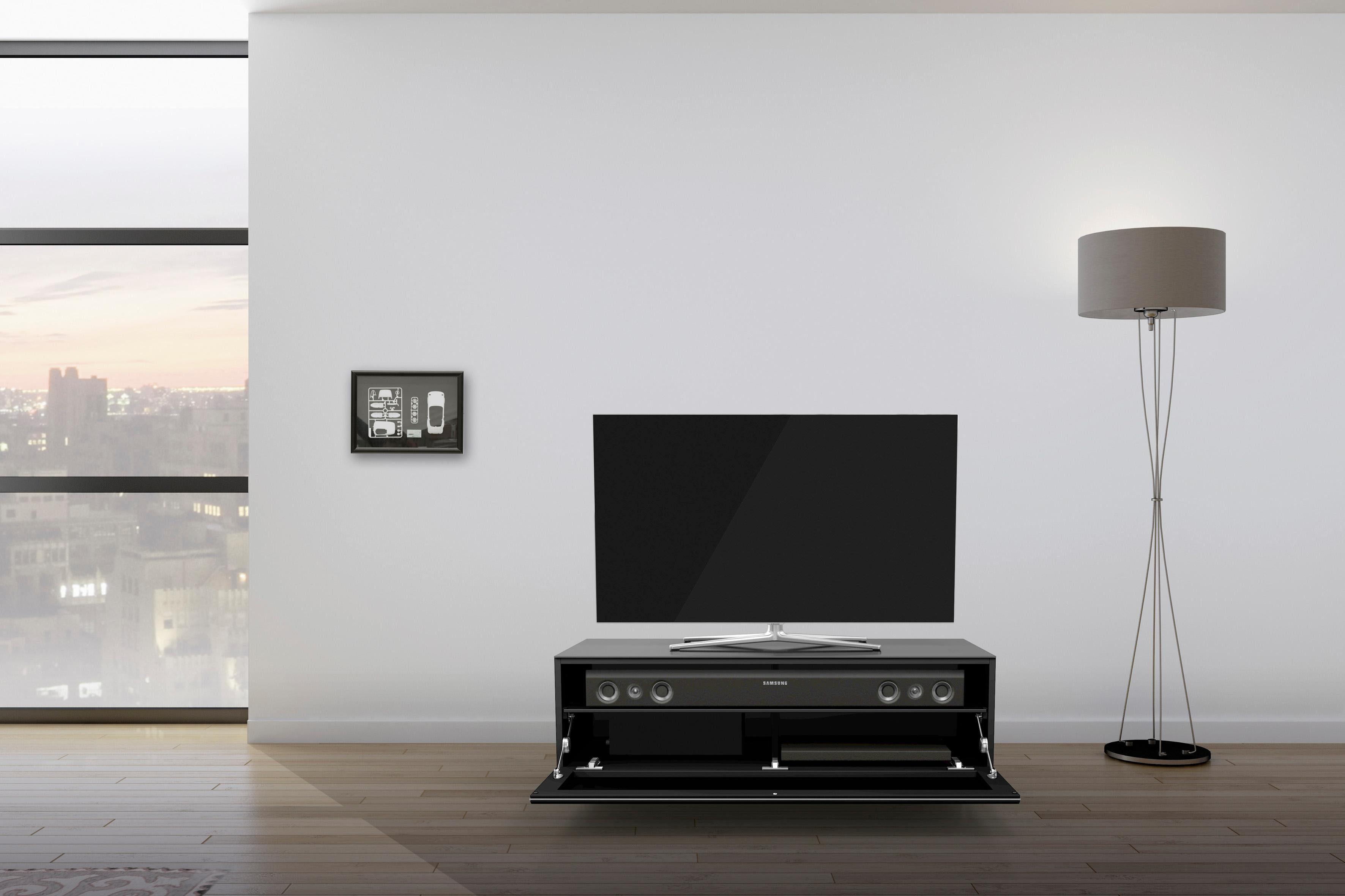 SPECTRAL TVLowboard justracks JRL1101S mit