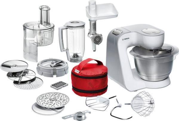 Bosch Küchenmaschine Aufsatz 2021
