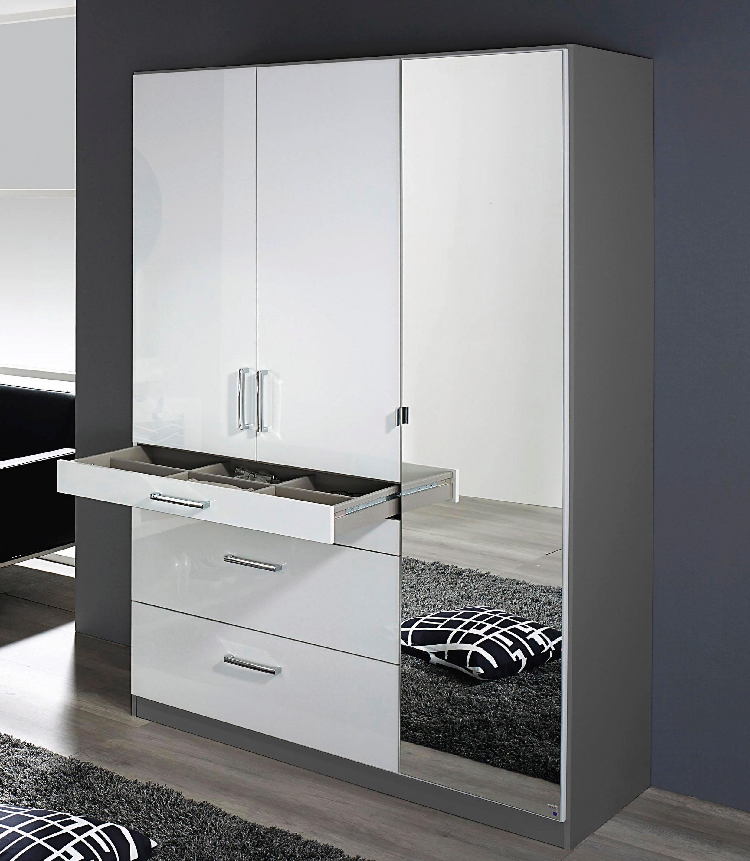 griffe fuer kueche ideen f r die wohnraumgestaltung. Black Bedroom Furniture Sets. Home Design Ideas