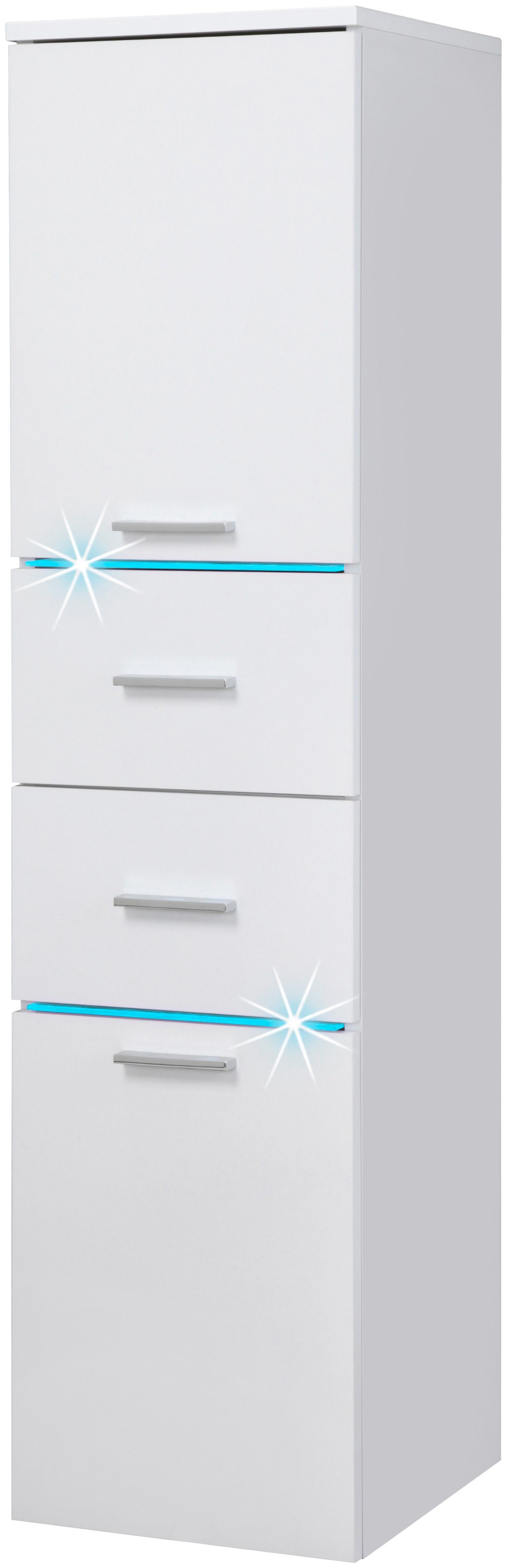 Schildmeyer Highboard Polaris LED Breite 33 cm  OTTO