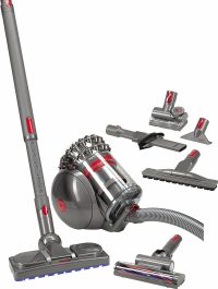 Dyson Staubsauger Cinetic Big Ball Animalpro, beutellos ...
