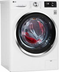 LG Waschmaschine F 14U2 TCN2H, 8 kg, 1400 U/Min | OTTO