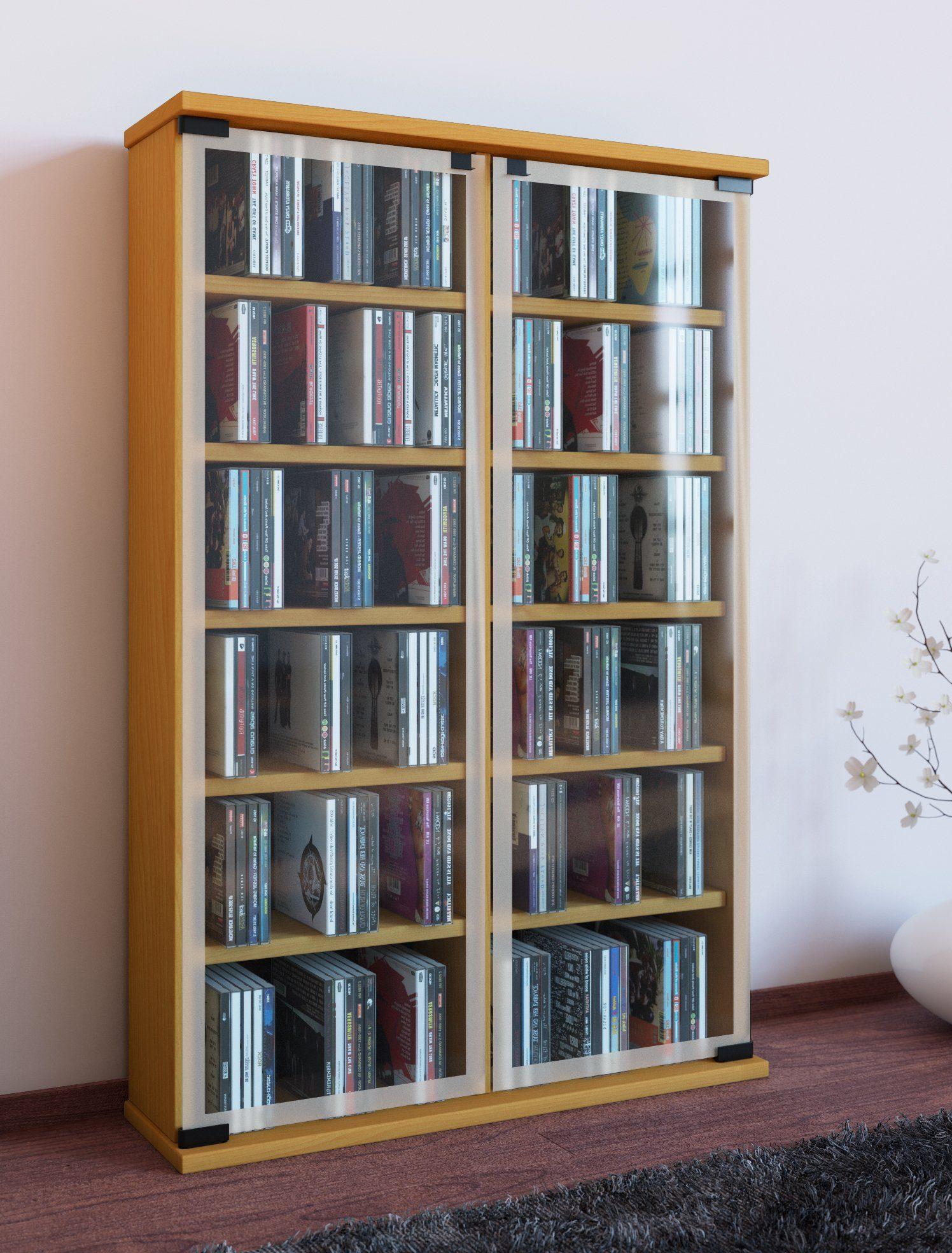 VCM CD  DVD  Regal Galerie online kaufen  OTTO