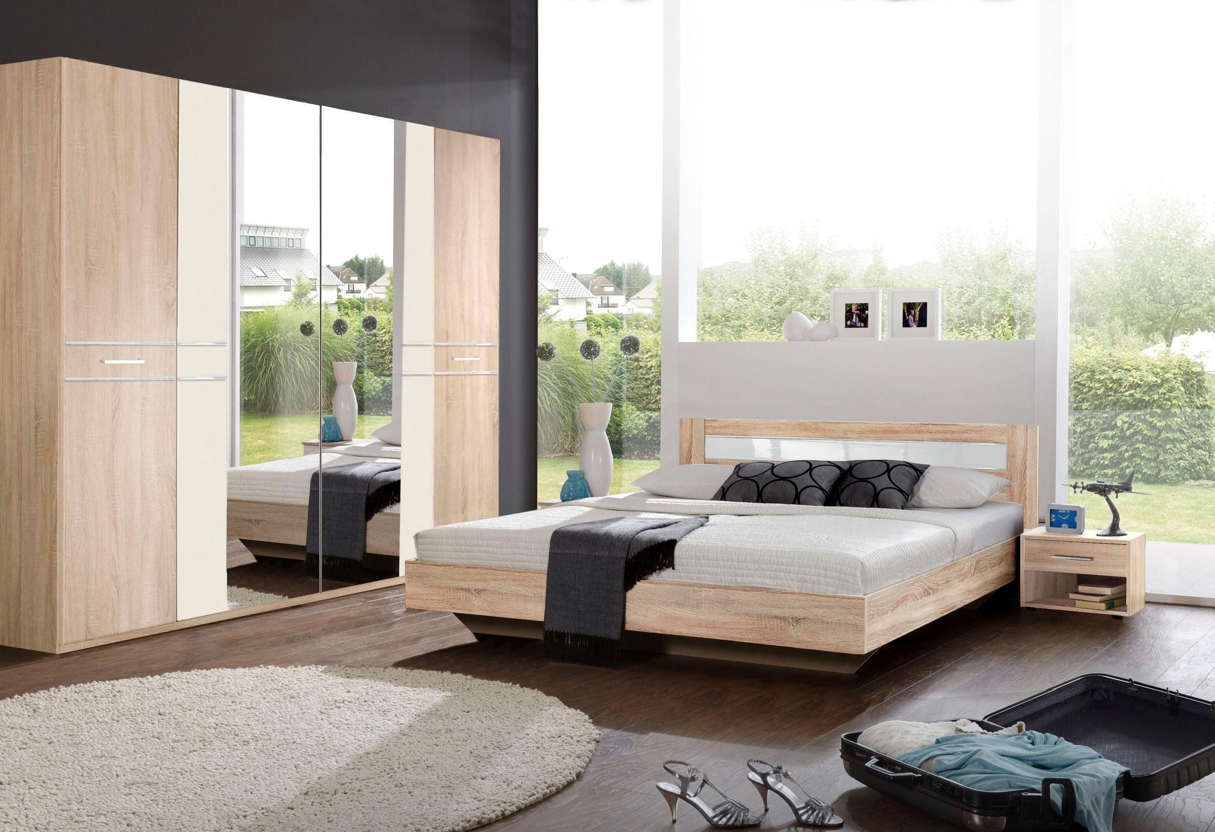 Wimex SchlafzimmerSet mit Kleiderschrankschrank 4tlg online kaufen  OTTO
