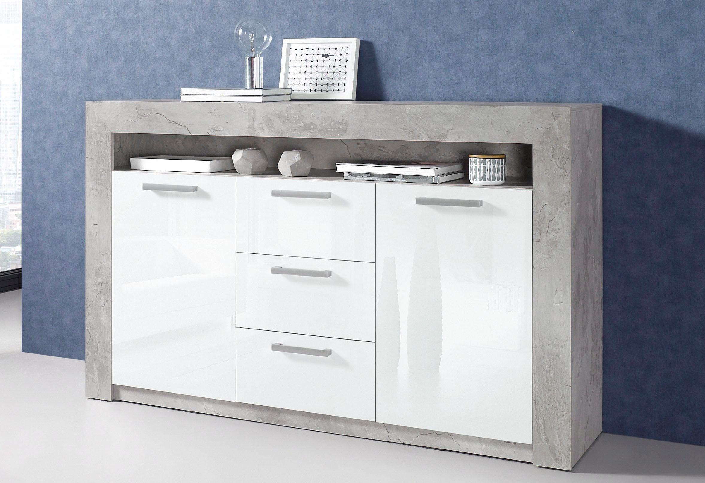 Sideboard Breite 154 cm online kaufen  OTTO